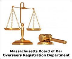 Massachusetts Board of Bar Overseers Registration Department