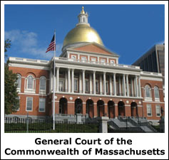 General Court of the Commonwealth of Massachusetts